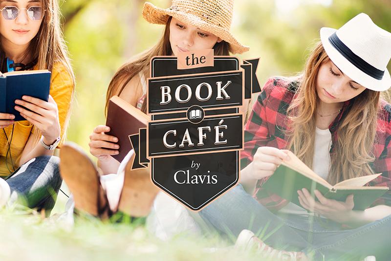 The Book Café – April Editie